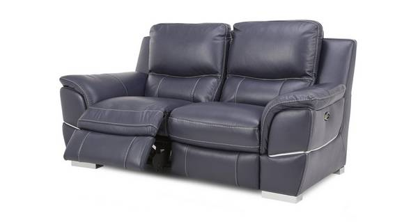 Director 2 Seater Electric Recliner
