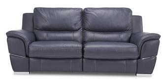 Director 3 Seater Manual Recliner