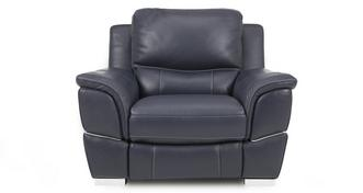 Director Manual Recliner Chair