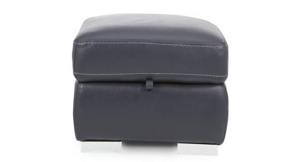 Director Storage Footstool