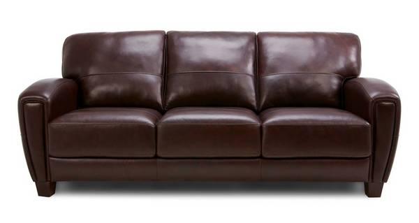 Divano 3 Seater Sofa