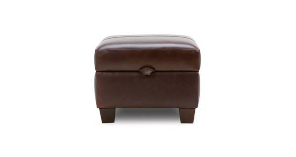 Divano Storage Footstool
