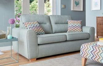 Dixy Large 2 Seater Sofa Bed Revive