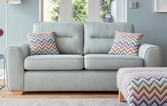 Dixy 3 Seater Sofa Revive