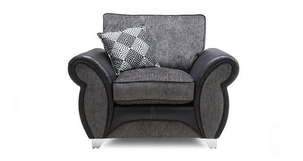 Dolcetto Armchair