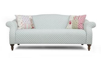 Maxi Formal Back Sofa