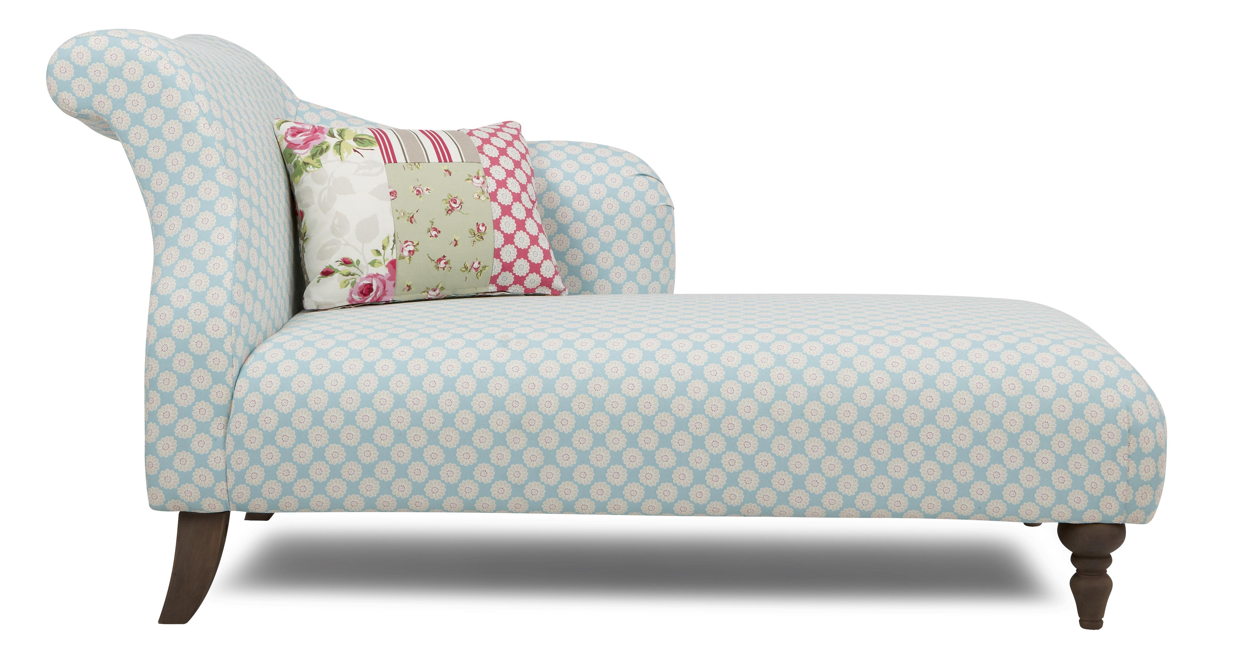 Doll right hand facing chaise longue doll pattern dfs for Chaise longue ireland