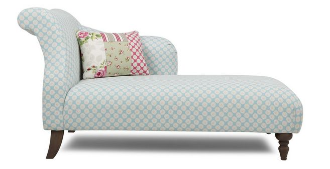 Doll Right Hand Facing Chaise Longue Doll Pattern