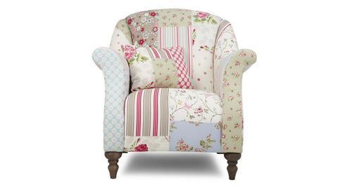 Doll: Armchair