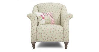 Doll Armchair