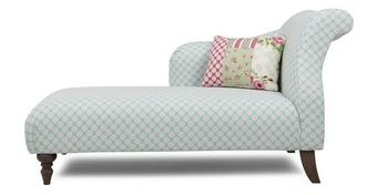 Doll Linkszijdige Chaise Longue