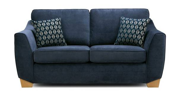 Dominique 2 Seater Sofa
