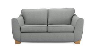 Dominique 2 Seater Sofa Bed