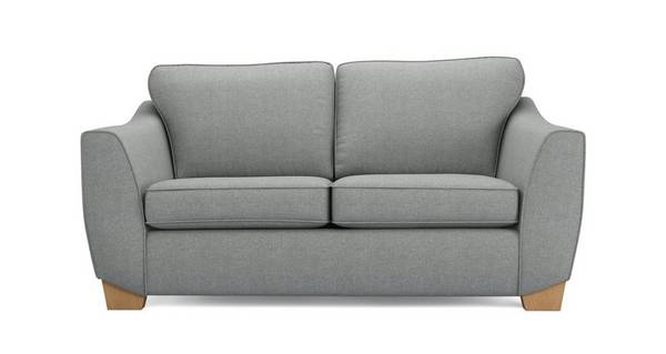 Dominique 2 Seater Sofa Bed