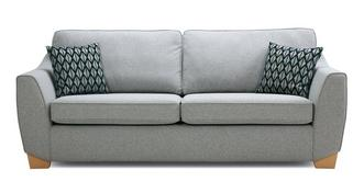 Dominique 4 Seater Sofa