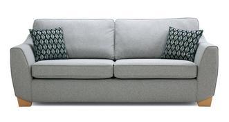 Dominique 4 Seater Sofa