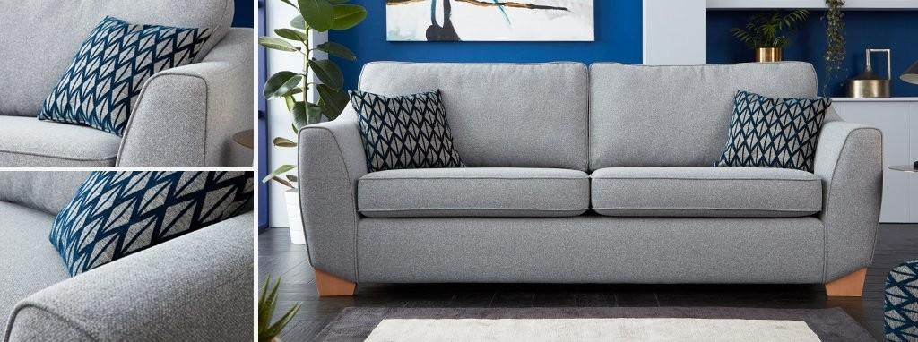 Incredible Dominique 2 Seater Sofa Uwap Interior Chair Design Uwaporg