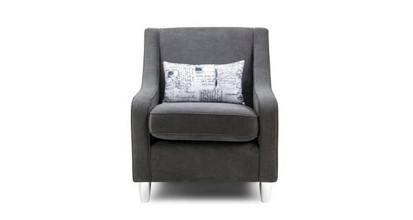 Dora Accent Chair