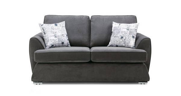 Dora Small 2 Seater Sofa