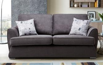 Dora 2 Seater Sofa Bed Plaza