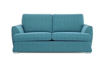 Dora 3 Seater with Removable Arm Plaza