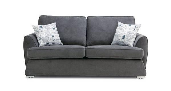 Dora 3 Seater Sofa