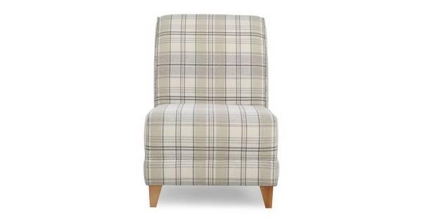 Dorset Pattern Accent Chair