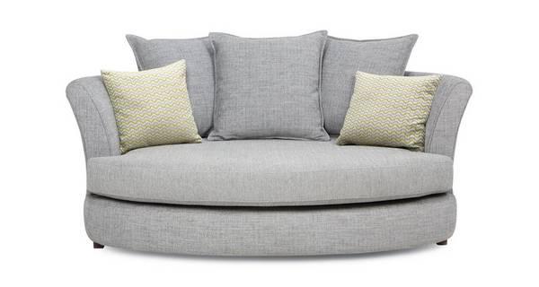 Dovedale Cuddler Sofa