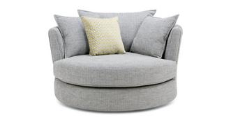 Dovedale Large Swivel Chair