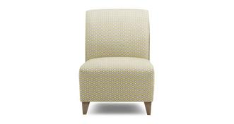 Dovedale Pattern Accent Chair
