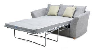 Dovedale Pillow Back Large 2 Seater Deluxe Sofa Bed