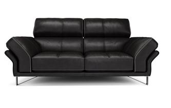 2 Seater Sofa New Club Contrast