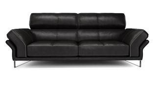 Drama 3 Seater Sofa