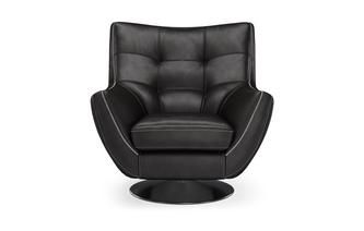 Swivel Chair New Club Contrast