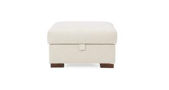 Dream Storage Footstool
