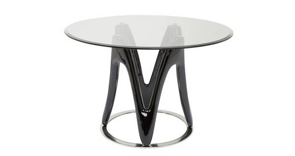 Drift Fixed Dining Table