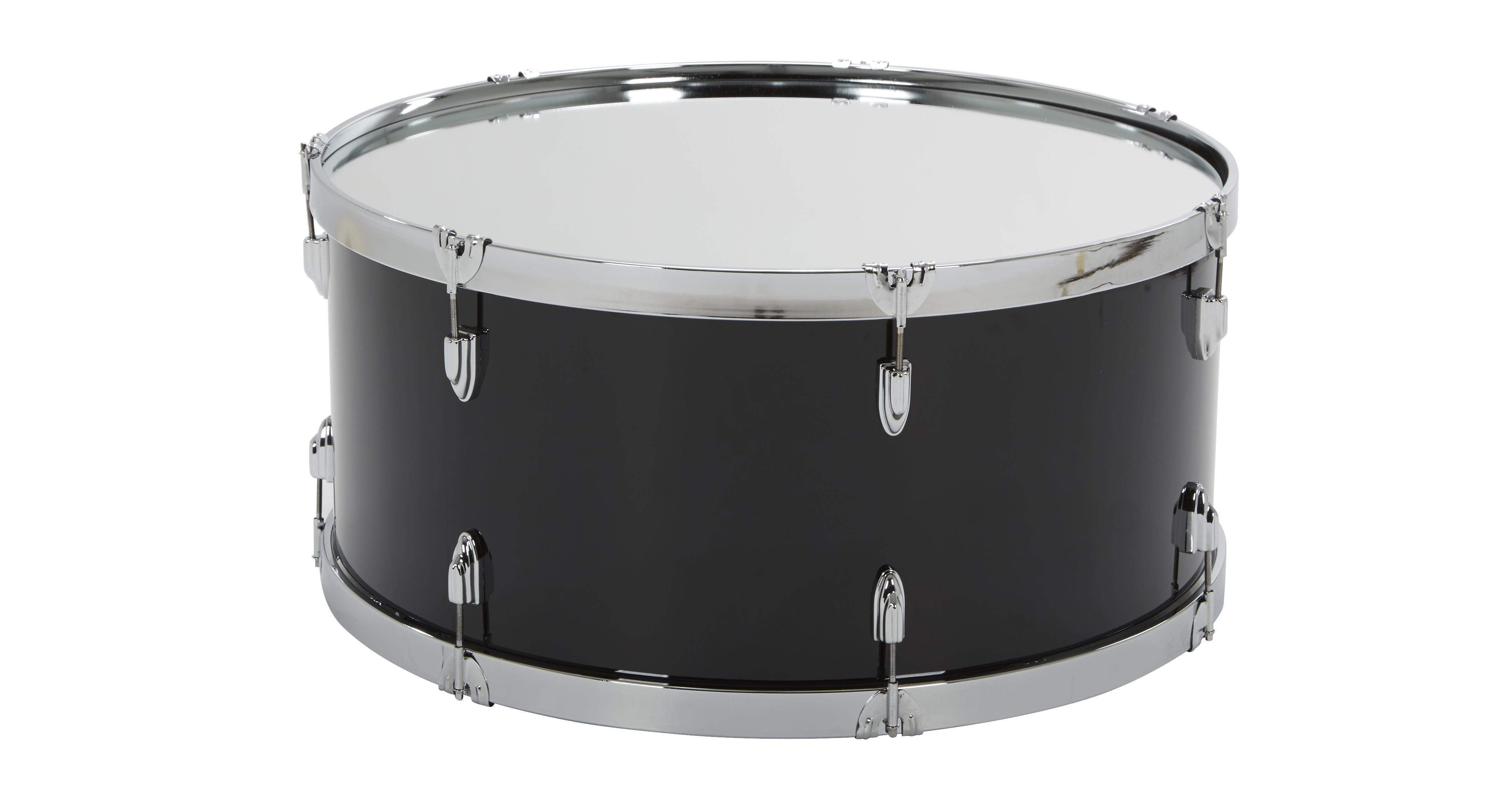 Drum Coffee Table Dfs