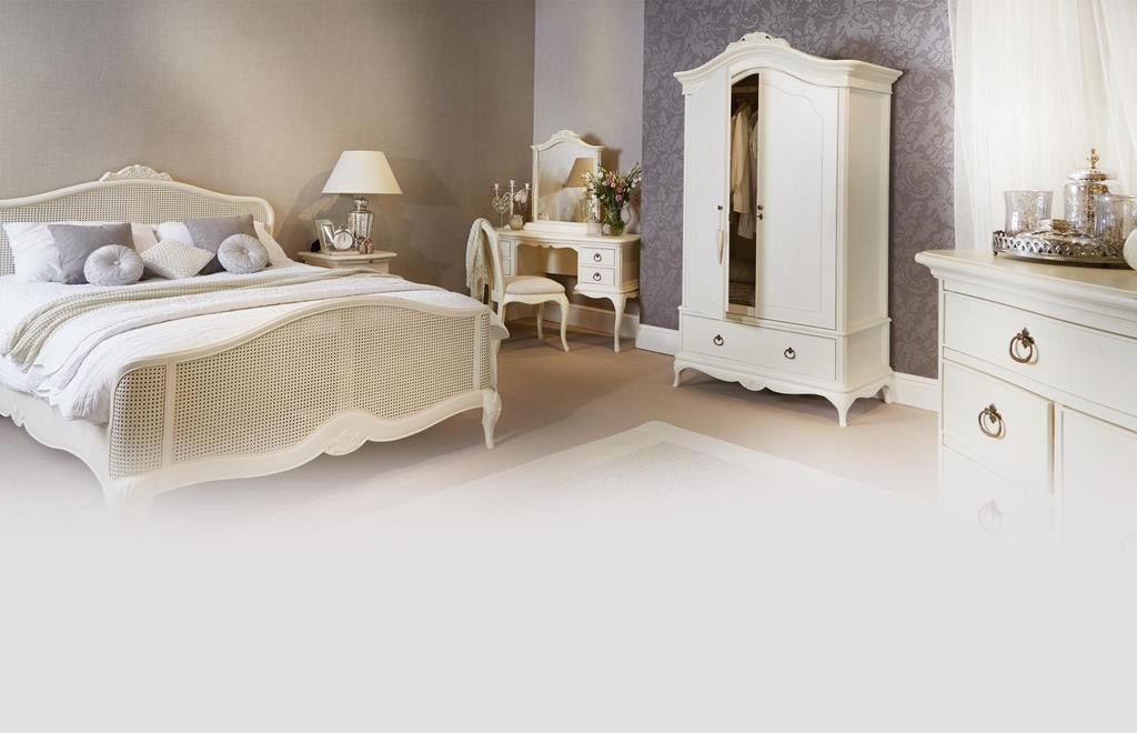 Duchess Wide Fitted Wardrobe DFS - Dfs bedroom furniture sets