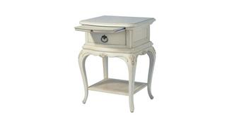 Duchess 1 Drawer Bedside Chest