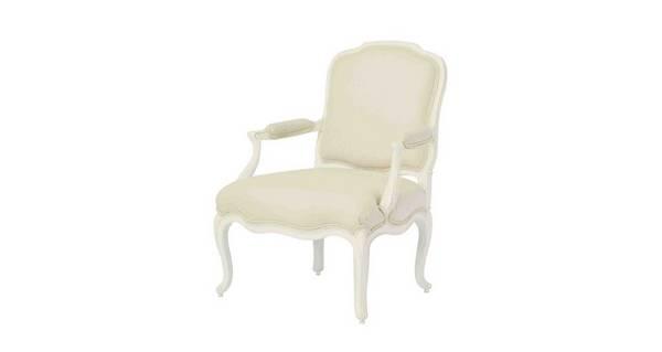 Duchess Bedroom Armchair