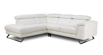 Durini Option E Right Hand Facing Arm 2 Piece Corner Sofa