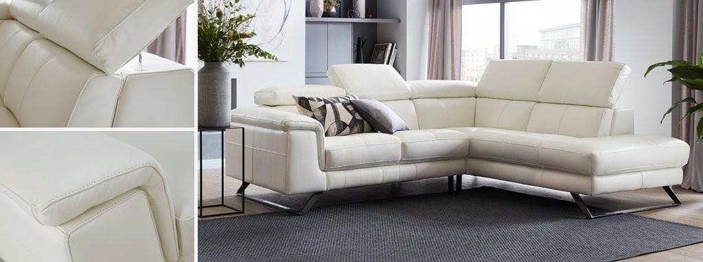 Durini: Option C 2 Corner 2 Sofa