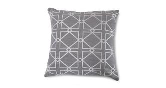Dusky Pattern Scatter Cushion