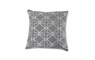 Pattern Scatter Cushion Dusky Pattern