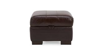 Duty Storage Footstool