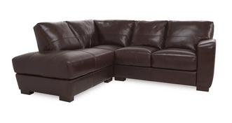 Duty Right Arm Facing Corner Sofa