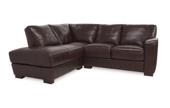 Right Arm Facing Corner Sofa Milan