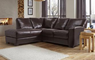 Duty Right Arm Facing Corner Sofa Milan