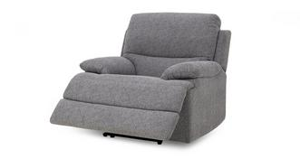Dynamic Manual Recliner Chair
