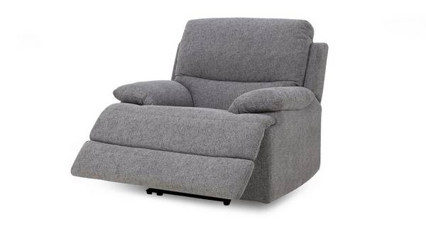 Dynamic Handbediende recliner stoel
